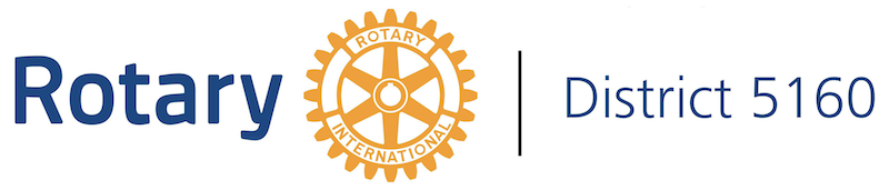 Rotary District 5160